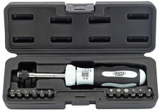 ORIGINAL Draper Expert par destornillador Kit (1-5nm) 75170