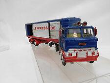 eso-9511Corgi Toys Major Ford Express Service,mit Gebrauchsspuren,Farbschäden,