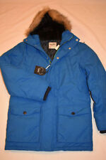 Next Boys' Spring Basic Coat Coats, Jackets & Snowsuits (2-16 Years) with Hooded
