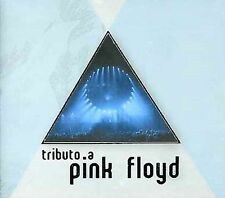 Tribute to Pink Floyd CD