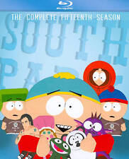 South Park: Season 15 [Blu-ray]