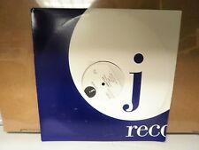 JAMIE FOXX DJ PLAY A LOVE SONG FEAT. TWISTA NEW PROMO 33 1/3 LP RECORD- L58