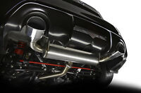 Toyota 86  2017 TRD Cat Back Performance Dual Exhaust System - OEM NEW!
