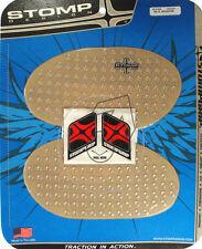 STOMPGRIP cojines de depósito ducati monster 09-12 No. 55-6-006