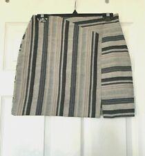 Kate Spade Saturday Women's Mini Geometric Print Skirt  Size: 2
