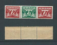 PAYS-BAS - 1941 YT 369A et 371 / NVPH 379c - TIMBRES NEUFS** MNH