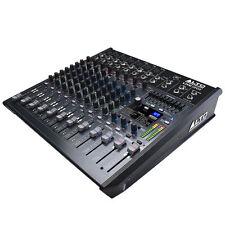 Performance & DJ Mixers