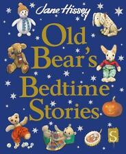 OLD BEAR'S BEDTIME STORIES - HISSEY, JANE - NEW HARDCOVER BOOK