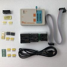Skypro High Speed Usb Spi Programmer For 242593eepromflashavrmcu3adapter