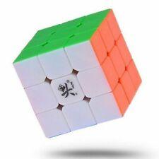 Magic Cube Dayan Cube Zhanchi Mini Small Stickerless Speed Cube 42mm 3x3x3