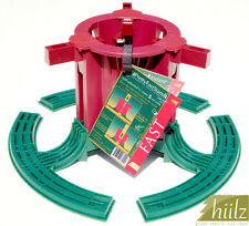 Christmas tree stand Self-Adjusting set under 5 seconds