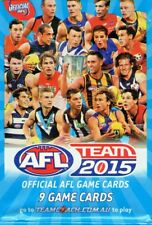 TEAMCOACH 2015 FULL COMMON TEAM SET GEELONG