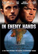 in Enemy Hands 0012236146063 With William H. Macy DVD Region 1