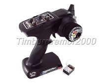 Kyosho Syncro KT-200 2.4Ghz 2-Ch Pistol Grip Radio Transmitter & Receiver System
