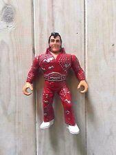 Honky Tonk Man WCW WWF WWE Custom Hasbro wrestling figure