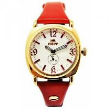 Rapp Lady Angry Dragon Wawtch Red Strap - RP2032 - Ladies