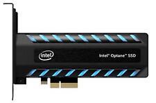 Intel Optane 905P Series 960GB 00SSD