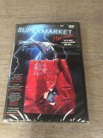 Supermarket Horror - Chopping Mall - DVD Quadrifoglio, nuovo sigillato