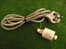 LAVATRICE AEG L61271BI Cavo Spina Condensatore