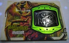 MARS ATTACKS  INVASION Topps 2013  MEDALLION CARD #MM-5
