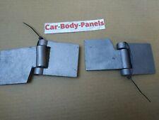 Ford Escort MK1 Hinges on Door  Jamb 1 Pair , Mexico BDA Twin Cam 25-16-40-21B