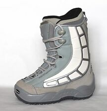 Northwave Royal Lady Women's UK 3.5 MP 235 US 6.5 EU 36 Grey New Snowboard Boots
