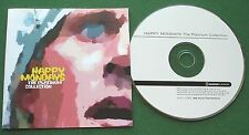 Happy Mondays The Platinum Collection inc 24 Hour Party People & Step On + CD