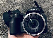 Fujifilm FinePix S Series S8630  Digital Camera - Black