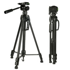 Pro Digital Camera Tripod Lightweight Tripod Stand with Bag for DSLR Canon Nikon