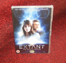 EXTANT THE SECOND SERIES ** NEW **