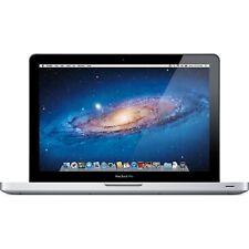 Apple MacBook Pro 13.3 LED Intel i5-3210M Core 2.5GHz 4GB...