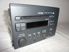 Radio CD Player Wechsler HU-803 HU 803 Volvo XC70 V70 II Bj 2001 8633175