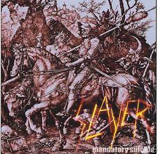"Slayer – Mandatory Suicide 7"" vinyl singel Grey Vinyl"