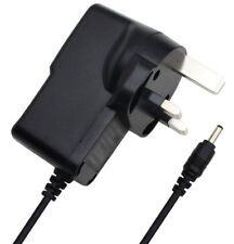 UK AC/DC Adapter Charger Power Supply Cord For Music Angel Docking Station