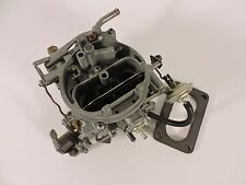 New Re-man Holley 2245 2bbl carb Dodge Ram Motorhome 360 400 with bowel vent