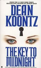 The Key to Midnight by Leigh Nichols (1995, Paperback)