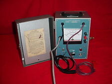 AR Associated Research 4053-M3 Squawker Hypot Junior Dielectric Strength Testing