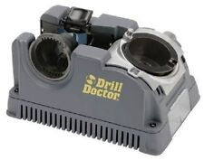 NEW DRILL DOCTOR DD500X DRILL BIT AND TOOL SHARPENER TOOL NEW SALE PRICE