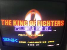 King of fighter 2000 Mvs Neo Geo Cart For Arcade Game