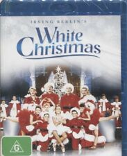 WHITE CHRISTMAS - Bing Crosby, Danny Kaye, Rosemary Clooney - BLU-RAY -