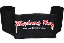 MURDEROUS ROW Bench Press Sling Shot (XL) -powerlifting weightlifting strongman