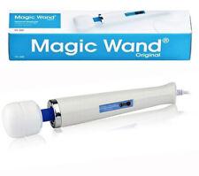 30 SPEED Magic Wand Full Body Powerful Massager Hitachi Motor with UK Plug Hot