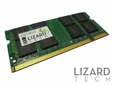 2GB Laptop RAM Memory Upgrade for HP-Compaq Compaq 511 DDR2-6400 PC2 800Mhz
