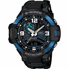 -NEW- Casio G-Shock Aviation, Compass, Thermometer Watch GA1000-2B