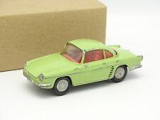 Corgi Toys 1/43 - Renault Floride Verde