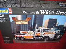 REVELL® 07402 1:25 KENWORTH W900 WRECKER NEU OVP