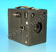 Zeiss Ikon Box-Tengor mit GOERZ FRONTAR D.R.P für 6x9 - (75163)