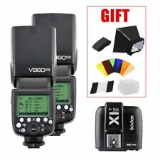 Godox VING V860II-S TTL Flash Kit
