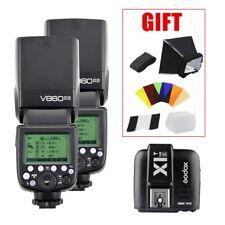 Godox VING V860II-S TTL Flash Kit