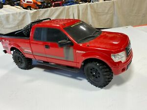 RCSparks - Super Scale 1:10 scale Ford Trail Project Truck - Needs Work